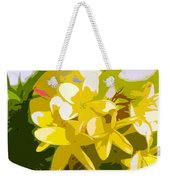 Colors Of Summer Weekender Tote Bag