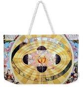 Copernican Universe, 1660 Weekender Tote Bag