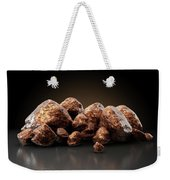 Copper Nugget Collection Weekender Tote Bag