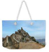 Corbara - Corsica Weekender Tote Bag
