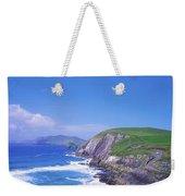 Coumeenoole Beach, Dingle Peninsula, Co Weekender Tote Bag