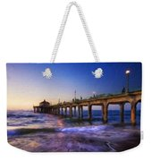 Country Landscapes Weekender Tote Bag