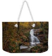 Crabtree Falls Weekender Tote Bag
