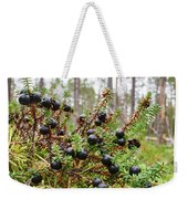 Crowberry Weekender Tote Bag