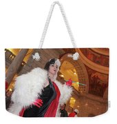 Cruella Weekender Tote Bag