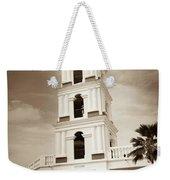 Cuba Weekender Tote Bag