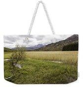 Cullin View Weekender Tote Bag
