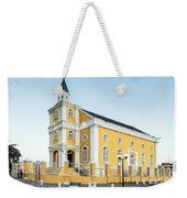 Curacao - Office Of The Public Prosecutor Weekender Tote Bag