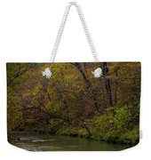 Current River 8 Weekender Tote Bag