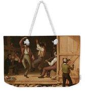 Dance Of The Haymakers Weekender Tote Bag