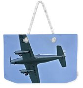 De Havilland Dha 3 Drover Vh-dhm Weekender Tote Bag