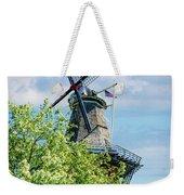 De Zwaan Windmill Weekender Tote Bag