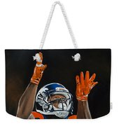 Demaryius Thomas Weekender Tote Bag
