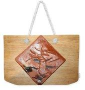 Depths - Tile Weekender Tote Bag