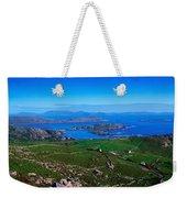 Derrynane Harbour, Caherdaniel, Ring Of Weekender Tote Bag