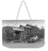 Desert Car By Sheri Harvey Shargraphics.com Weekender Tote Bag