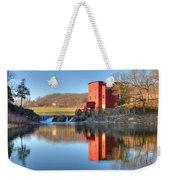 Dillard Mill Weekender Tote Bag