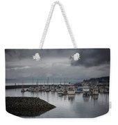 Discovery Harbour Weekender Tote Bag