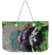 Dissociation Weekender Tote Bag