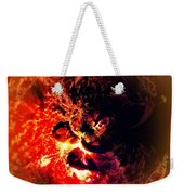 Do You See What I See Weekender Tote Bag