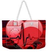 Doctors Collection Weekender Tote Bag