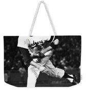 Don Drysdale (1936-1993) Weekender Tote Bag