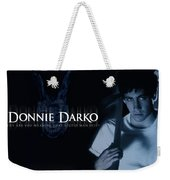 Donnie Darko Weekender Tote Bag