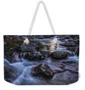 Down River Weekender Tote Bag