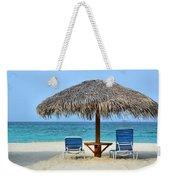 Cayman Down Time Weekender Tote Bag