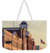 Downtown Beloit Weekender Tote Bag