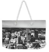 Downtown Indianapolis Weekender Tote Bag