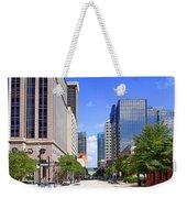 downtown Tampa FL, USA Weekender Tote Bag
