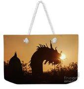 Dragon At Dawn Weekender Tote Bag