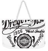 Dragon Fist 1986 Weekender Tote Bag