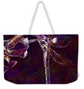 Dragonfly Insect Winged Insect  Weekender Tote Bag