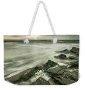 Dreamy Waves Weekender Tote Bag