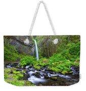 Dry Creek Falls Weekender Tote Bag