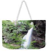 Dry Falls Weekender Tote Bag