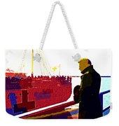Dunkirk Weekender Tote Bag