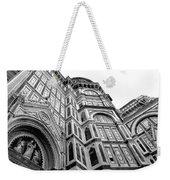 Duomo De Florencia Weekender Tote Bag
