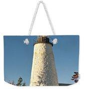Dyce Head Lighthouse Weekender Tote Bag