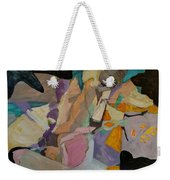 Easter Egg Hunt Weekender Tote Bag