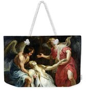 Ecstasy Of Mary Magdalene Weekender Tote Bag