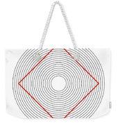 Ehrenstein Illusion Weekender Tote Bag