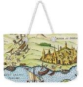 El Dorado, 1599 Weekender Tote Bag