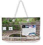Eliza Springs Weekender Tote Bag
