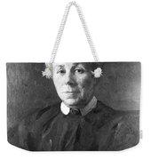 Elizabeth Garrett Anderson, English Weekender Tote Bag