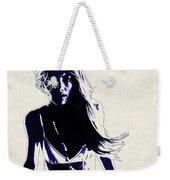 Elyse Taylor Weekender Tote Bag
