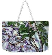 Empress Tree Weekender Tote Bag