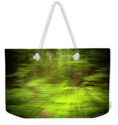 Enchanted Forest 4 Weekender Tote Bag